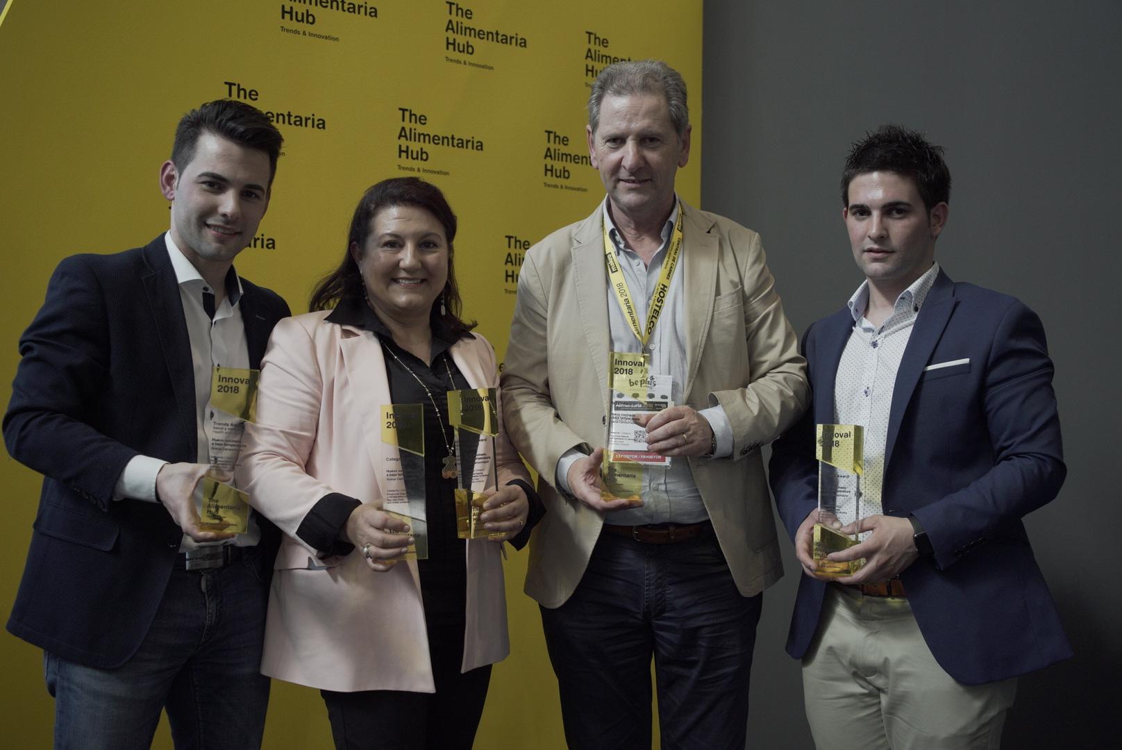 Premios Innoval